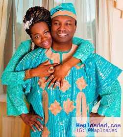 Adultery scandal rocks popular Nigerian Pastor Sunday Adelaja's church